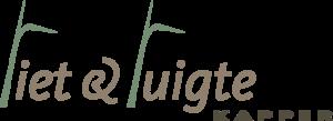Logo riet en ruigtekapper